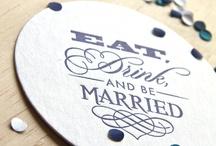 Wedding ideas / by Jasmine
