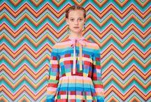 Lookbook: Pattern Play / by Stylebug