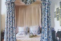 BEDROOMS / by Kathleen Kennedy Stewart