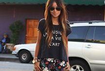 fashion / by Danielle Jenkin