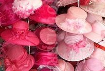 Hats / by Cathy Hurff