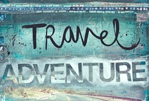 Travel Quotes / by NAU Road Scholar