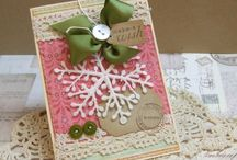 Cards:  Christmas / by Dawn Holmes