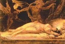 mythology/folklore/demons&beasts / by Briana Richards