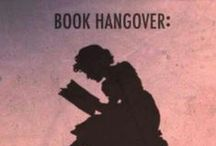 Books that left me hungover! / When the book floats around in you head long after that last page. And you wish like hell that you could wipe the memory away and reread it for the first time again. / by Denise Caldwell