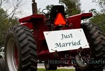FarmersOnly Weddings / by FarmersOnly