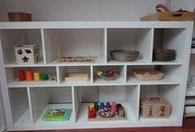 Montessori / by Balma NeuroActiva't