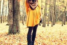 Fashion outfits  / Just a fashion addict on Pinterest pinning cute outfits! / by Alisa Chibi