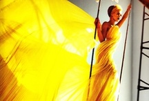 Colour Spotlight -Yellow / by TheLaminexGroupAU