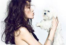 Dog Lady / by Elsa Chan
