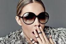 P H O T O - O / Eyeswear / by Elsa Chan