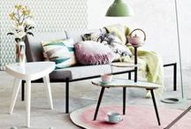 Spring Inspired Interiors / by TheLaminexGroupAU
