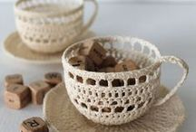 Crochet - Ganchillo / by Encarna Portillo