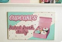 Promo Ideas / by Rebecca Yaseniuk