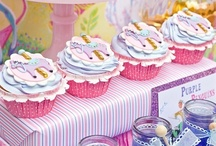 Cupcake Heaven / by Perfectly Planned Parties and Events, LLC.
