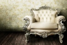 Home Decor / by Leah Bazian