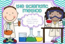 Ciencias / public / by Su Ro