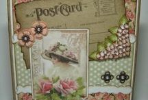 Joy! Craft  / BE Inspired to Create / by Ecstasy Crafts