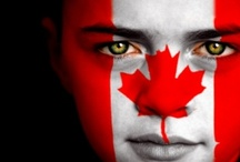 O Canada ! / by Norma Hunt