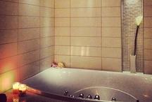 Bathroom / by Amber Rose