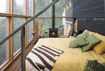 Bedroom / by Bunny Kins