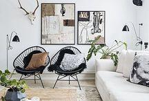 Living room / by Bunny Kins
