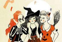 Halloween / by Natália Manfrin Martins