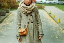 Autumn Clothes / by Dany Lassard