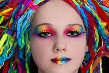 Rainbow Bright / by Robin Dunn