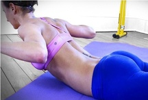 Workout Ideas / by Hammer Training & Fitness