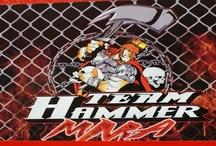 Team Hammer / by Hammer Training & Fitness