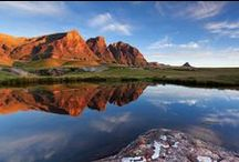 Places to Visit / by Maliba Lodge, Lesotho