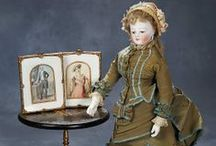 Antique Dolls / by Linda Levans