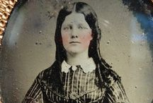Images of the Past / Wonderful antique photos / by Linda Levans