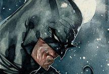 Batman / by Leo Barcelos