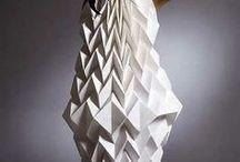Vestidos de papel / by Angela Rojas Pulley