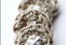 More than a single crochet / by Bastel freak