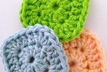 Crochet a granny  / by Bastel freak