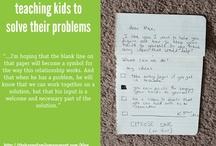 Teaching Problem Solving / by a gramblin