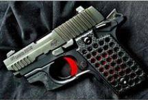 Handgun / by Koji Yoshida