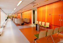 Hospital / by Jerry Liang