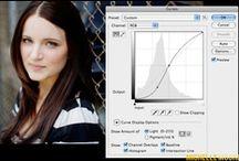 Photography tutorials / by artdezign