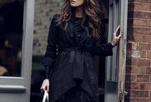 coat closet... / by christine