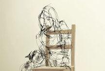 Sculpture / by Chagit Ofir