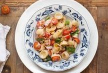 Vegetarian Recipes / All of your vegetarian dinner inspiration in one place! / by Plated