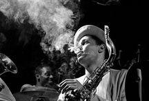 Jazz Greats / by Darren D