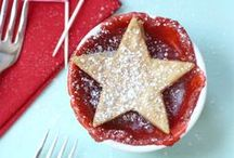 4th of July / Holiday inspiration! / by Plated