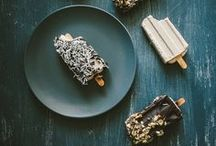 Summer Desserts / A whole board dedicated to delicious ice cream! / by Plated