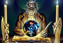 Iron Maiden / Best Band Ever! / by Ron Howard