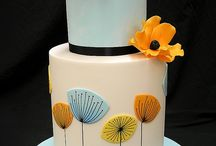 Just Cake / Artistic cakes / by B Richards
